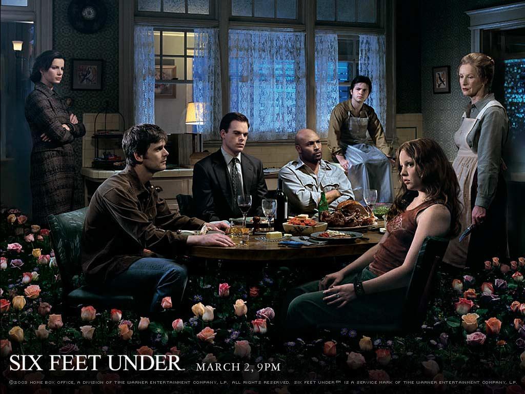 Six Feet Under Tv Show: Six Feet Under